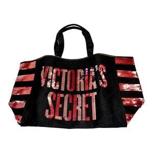 Victoria Secret Limited Edition Large Tote